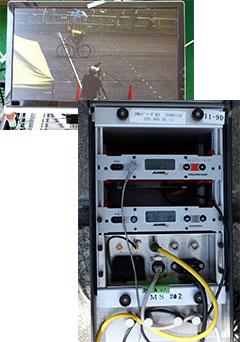 停電や万が一のトラブルに備えてのバックアップ体制