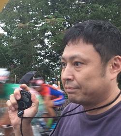 JMS経営経理責任者 小林 聡